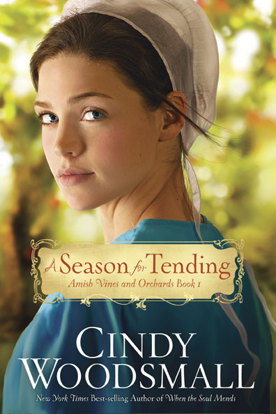 A Season for Tending (Book 1)