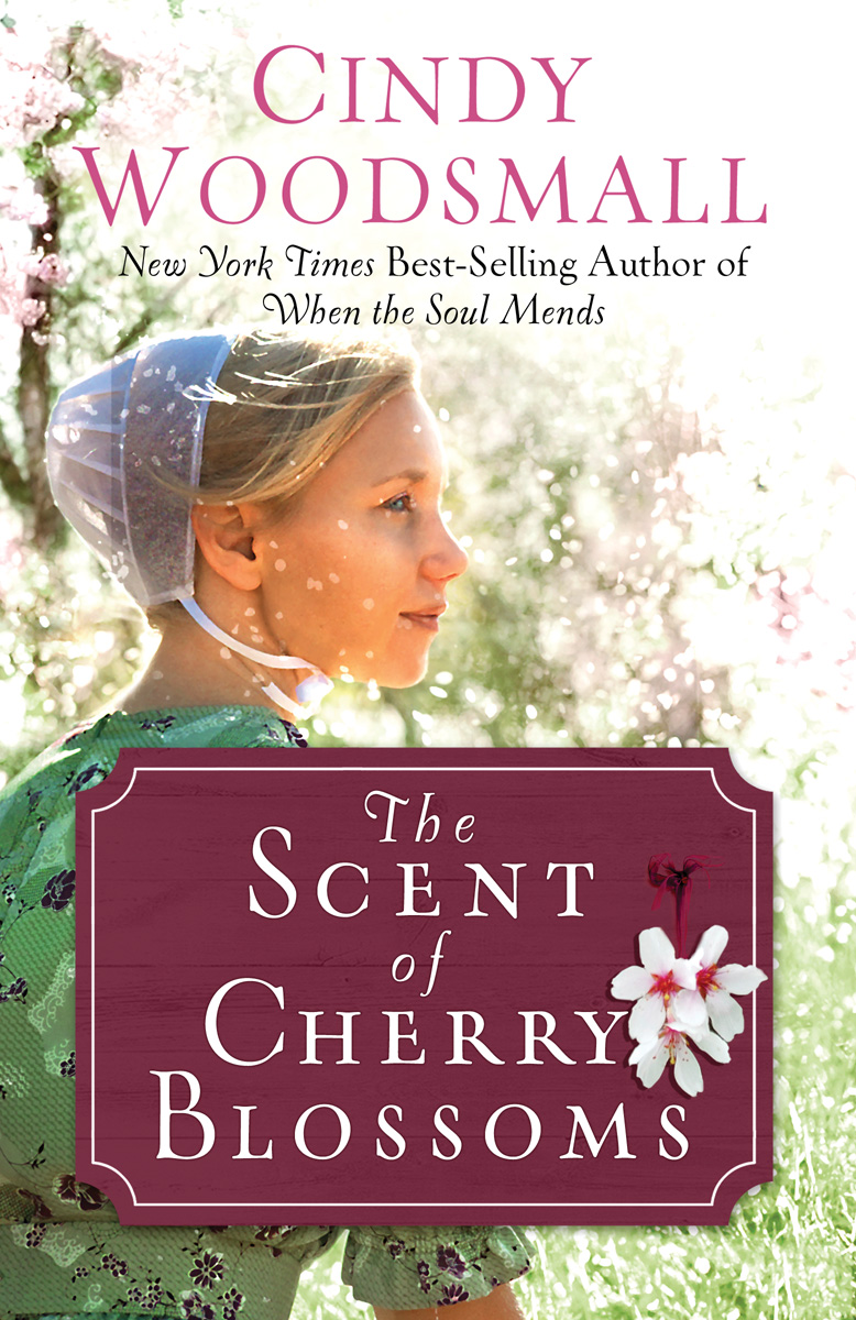 Read An Excerpt Of The Scent Of Cherry Blossoms Cindy