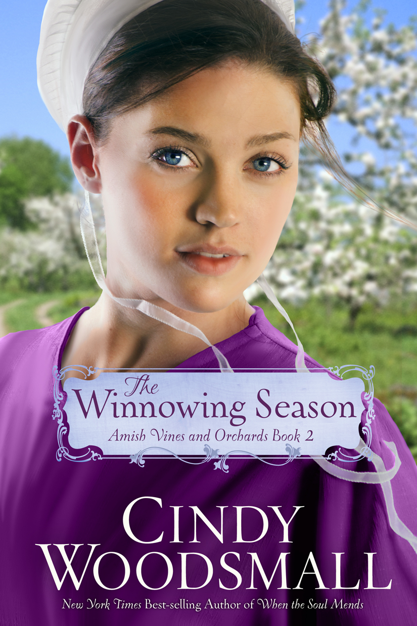 The Winnowing Season (Book 2)