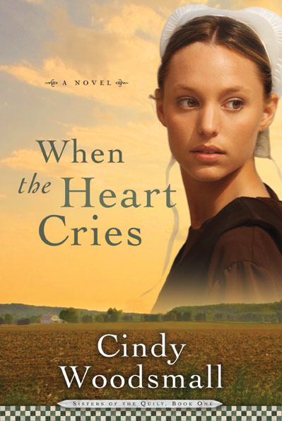 When the Heart Cries (Book 1)