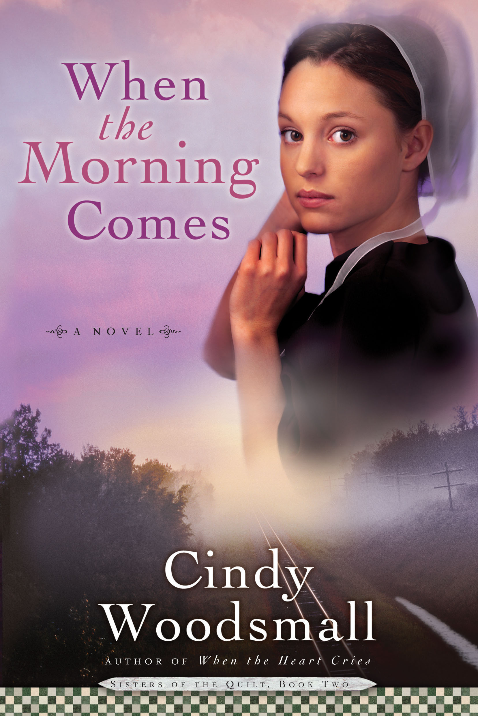 When the Morning Comes (Book 2)