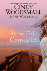 Excerpt ~ As the Tide Comes In | Cindy Woodsmall