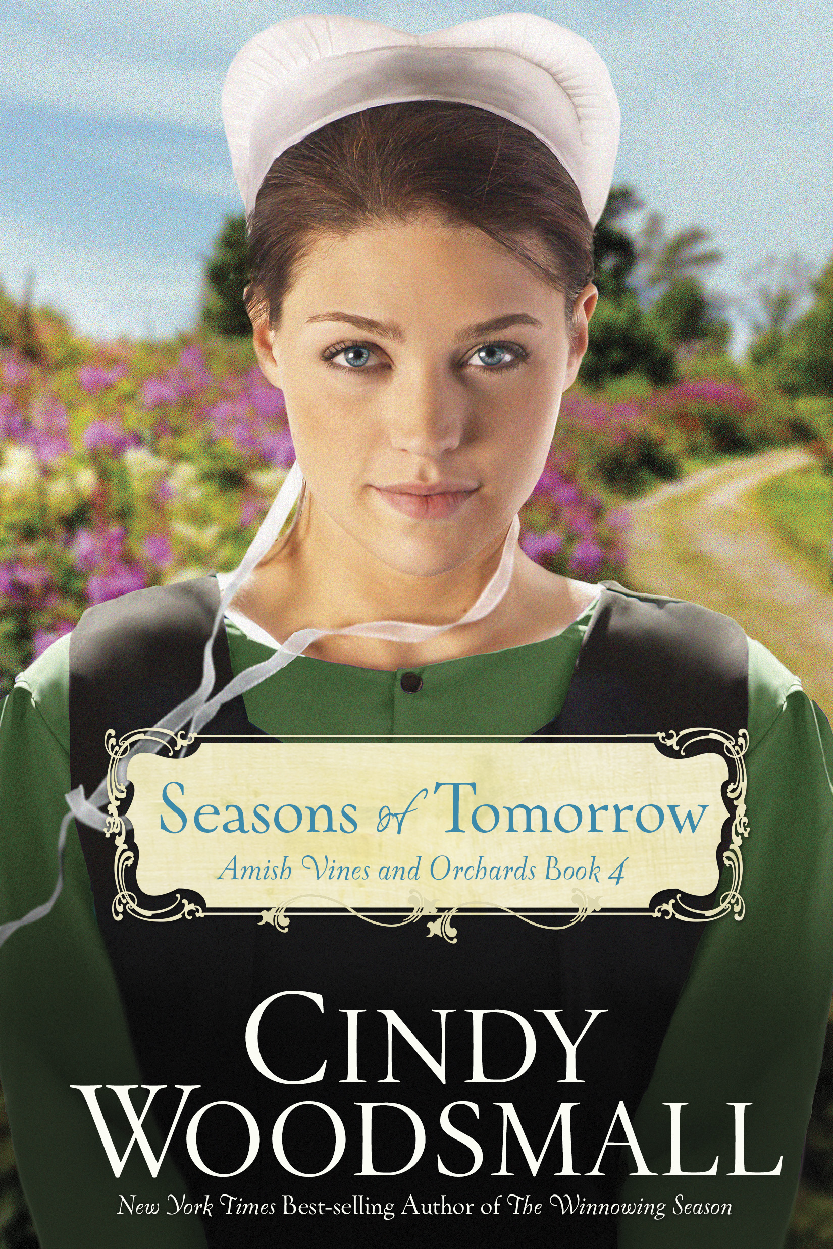 Seasons Of Tomorrow By Best Selling Author Cindy