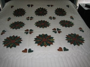 3 Modern Amish Quilt Designs And Appreciating Life Cindy