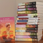 All Woodsmall books 9-23-14