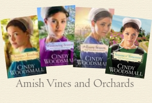 Amish Vines 4 book giveaway with beige background 4-8-14 take two