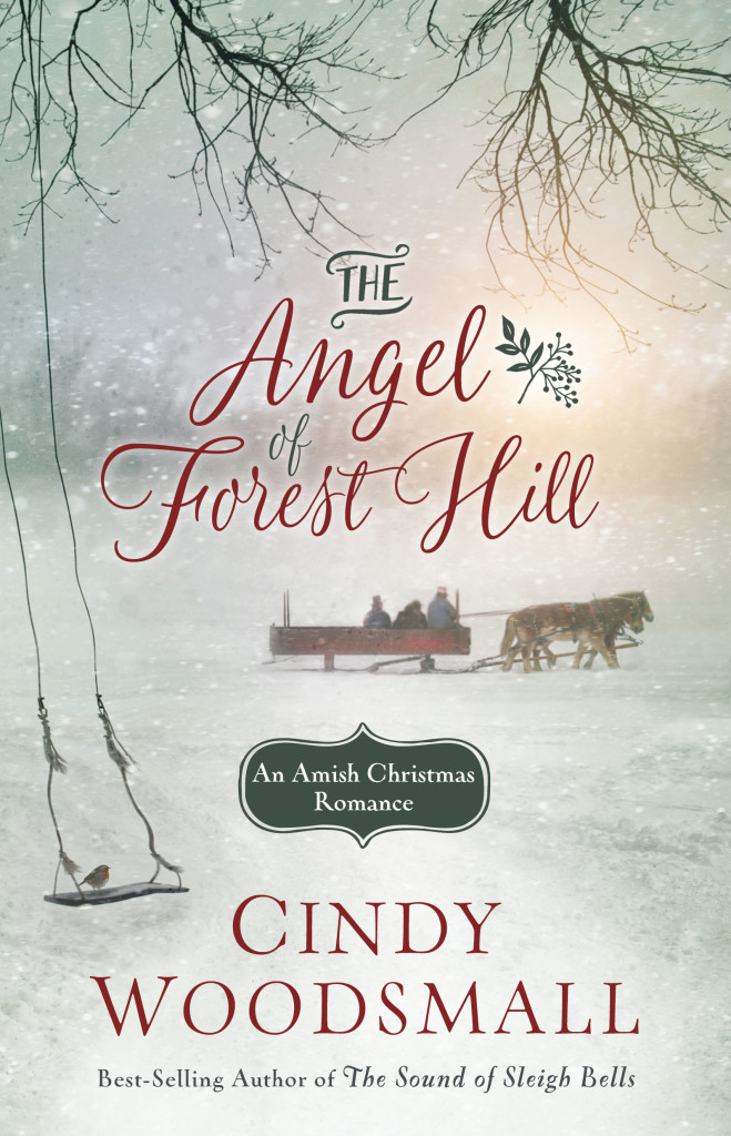 Excerpt The Angel Of Forest Hill Cindy Woodsmall
