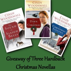 Blog Giveaway for 10-22-13 Three Hardback C-novellas take two