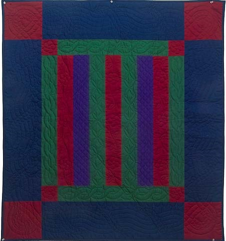 How Does Traditional Amish Quilting Differ From Modern