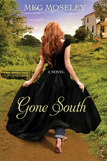 Gone South cover