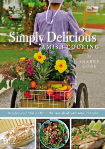 Simply Delicious Amish Cooking
