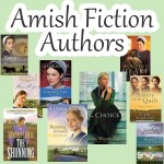 amish author