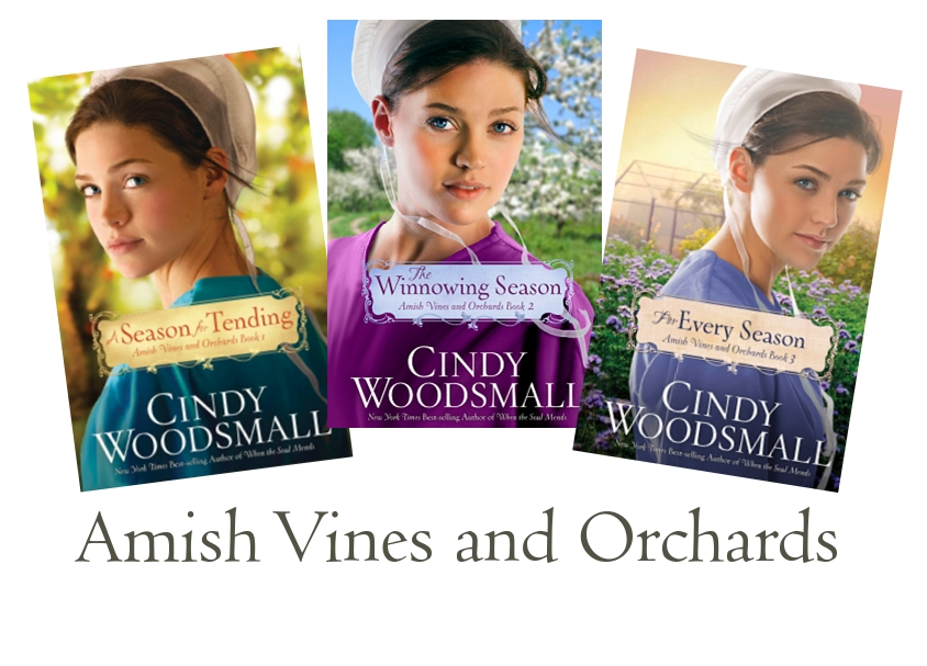 amish vines and orchards