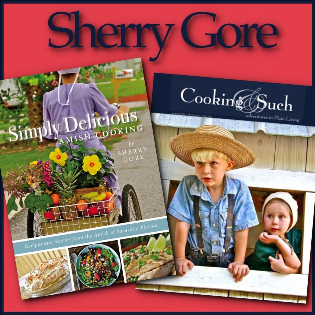 Sherry Gore
