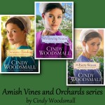 Amish Vines and Orchards series