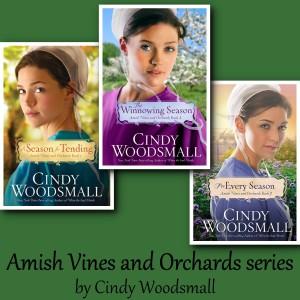 vines series